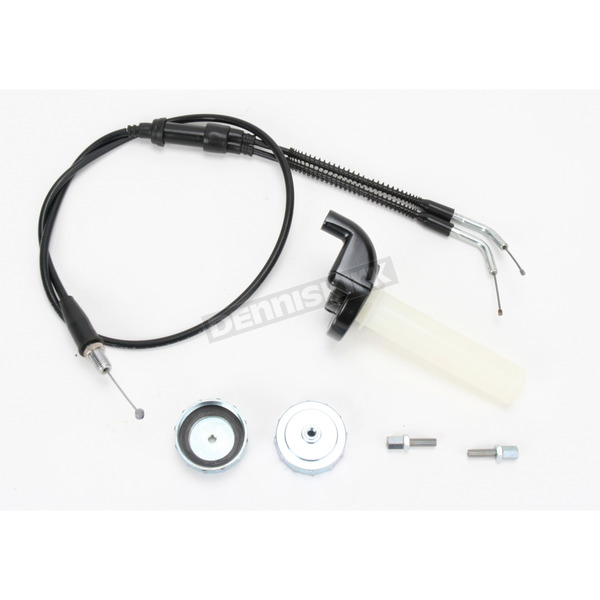 Motion Pro CR Pro Throttle Kit - 01-0313