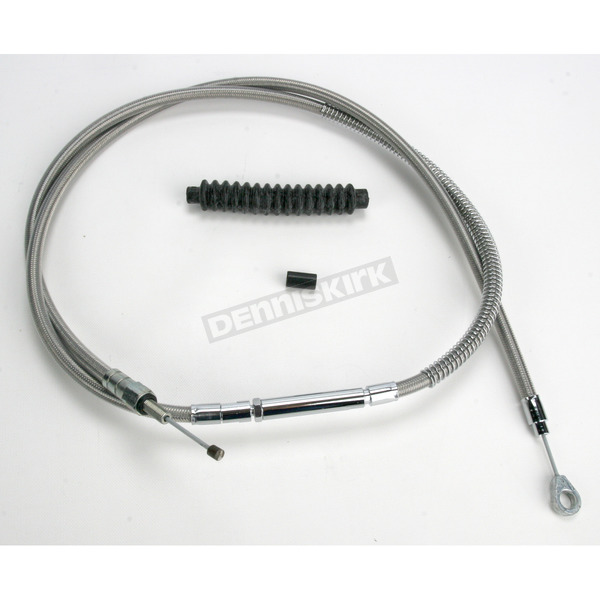 Barnett High-Efficiency Stainless Steel Clutch Cable - 102-30-10024HE6