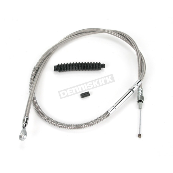 Barnett High-Efficiency Stainless Steel Clutch Cable - 102-30-10025HE
