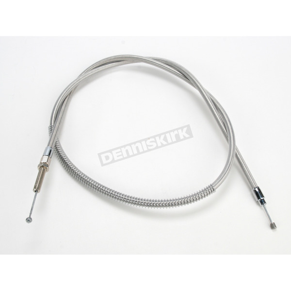 Barnett High-Efficiency Stainless Steel Clutch Cable - 102-30-10008HE6