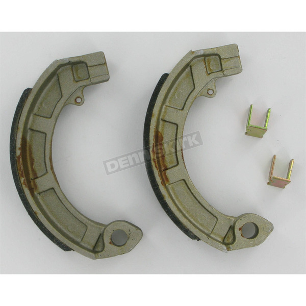 EBC Kevlar Brake Shoes - 903