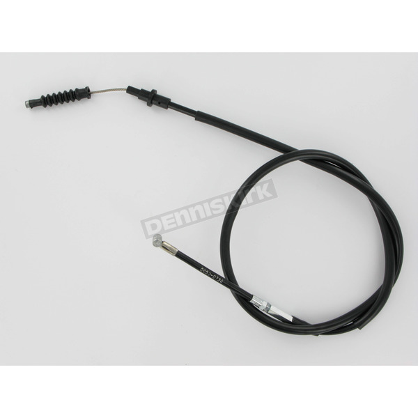 Parts Unlimited Clutch Cable - 0652-0736