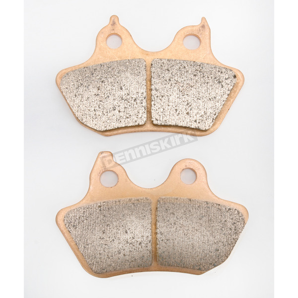 EBC Double-H Sintered Metal Brake Pads - FA434HH
