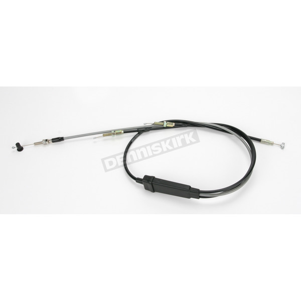Parts Unlimited Custom Fit Throttle Cable - 0650-0697
