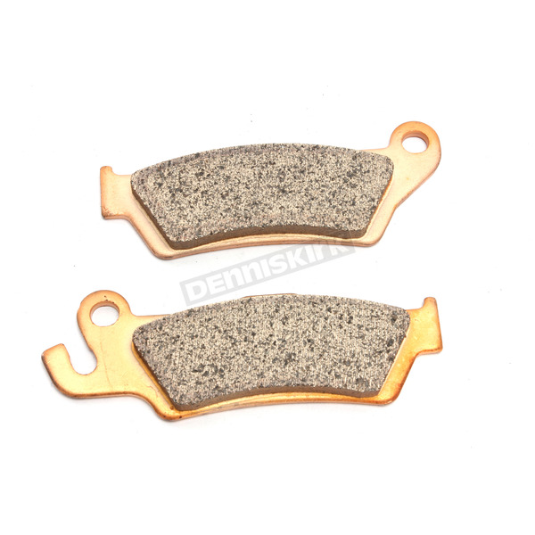 EBC Double-H Sintered Metal Brake Pads - FA438HH