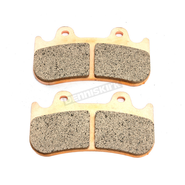 EBC Double-H Sintered Metal Brake Pads - FA455HH