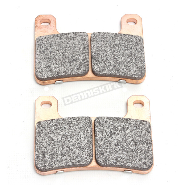 EBC EP Extreme Performance Sintered Brake Pads - EPFA379HH
