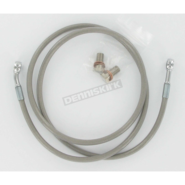 Race Shop Inc. Extended Length Brake Line - BL-8