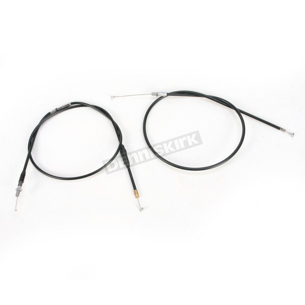 Extended Throttle Cable - TC-5