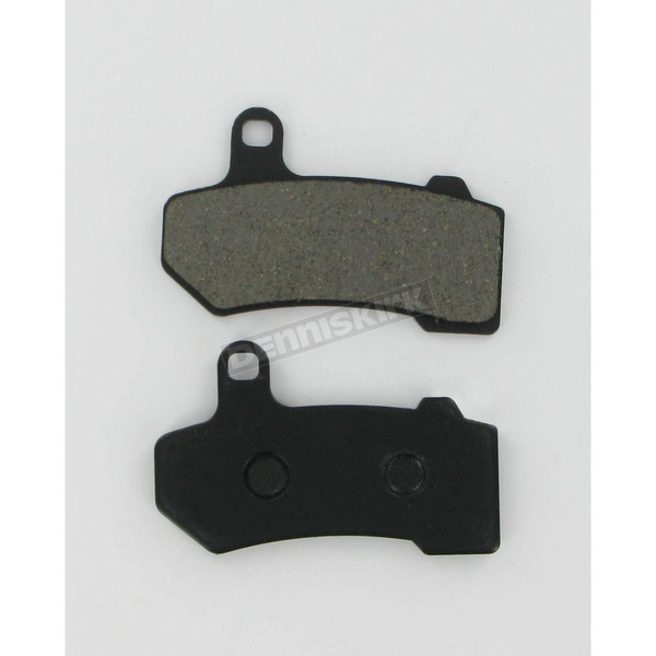 Drag Specialties Front or Rear Semi-Metallic Brake Pads - 1721-0883