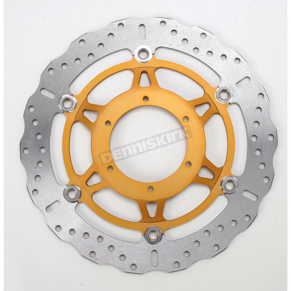 EBC Front SD System Pro-Lite Contour Brake Rotor - MD1138XC