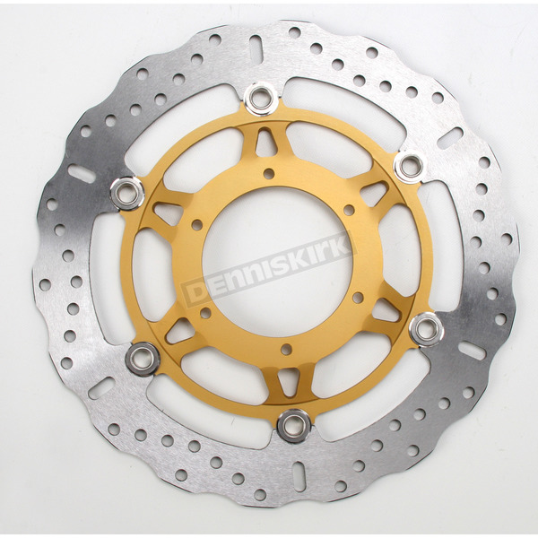 EBC Front SD System Pro-Lite Contour Brake Rotor - MD1152XC