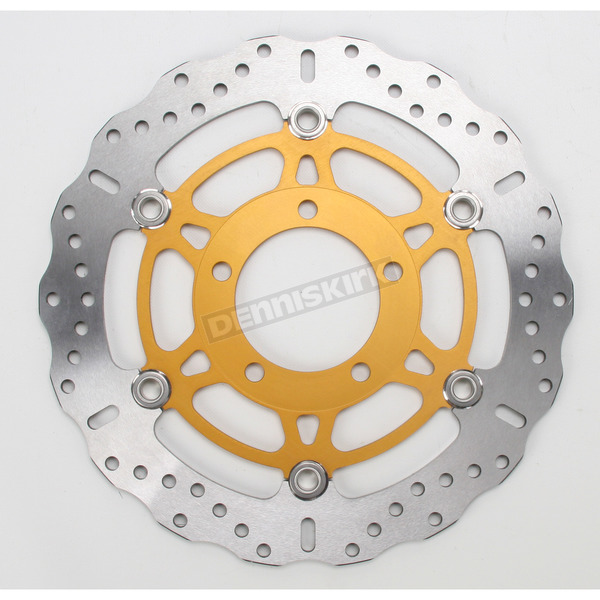 EBC Front SD System Pro-Lite Contour Brake Rotor - MD4152XC