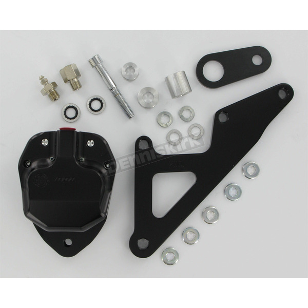 GMA Engineering Custom Single-Disc Brake Caliper - GMA-200EB
