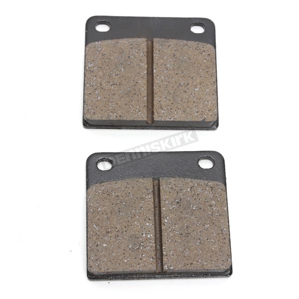 GMA Engineering Brake Pads for GMA Calipers - Style A - GMAAPADS