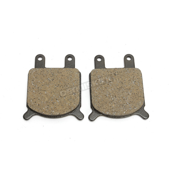 GMA Engineering Brake Pads for GMA Calipers - Style B - GMABPADS