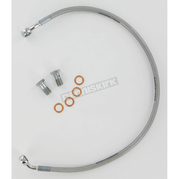 Goodridge Rear Brake Line Kit - 61120