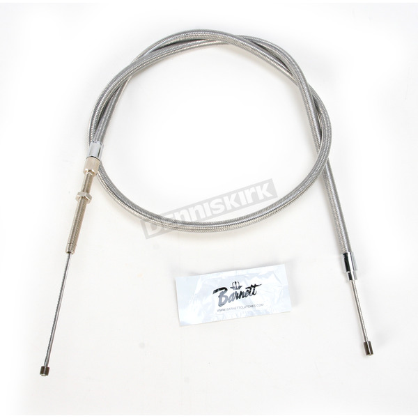 Barnett High-Efficiency Stainless Steel Clutch Cable - 102-30-10015