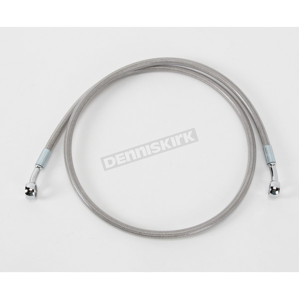 Race Shop Inc. Extended Length Brake Line - BL-12