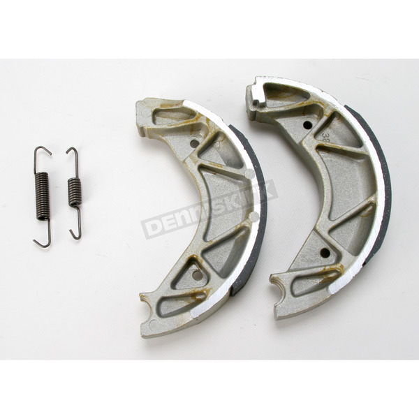 EBC Kevlar Brake Shoes - 533