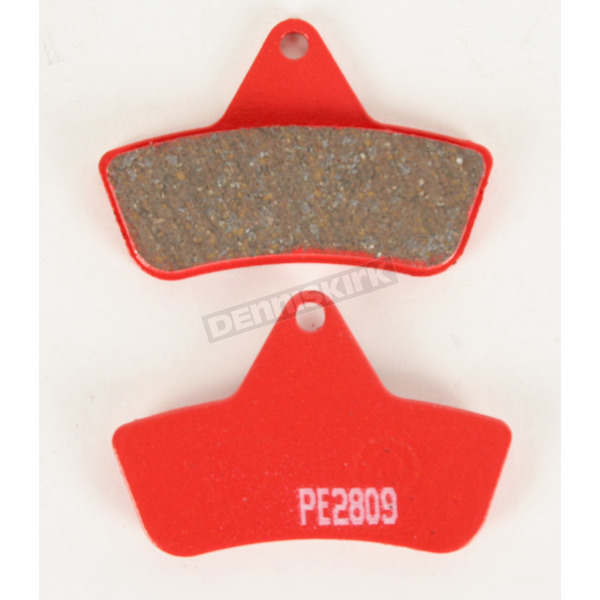 EBC Front or Rear Long Life Sintered R Brake Pads - FA271X