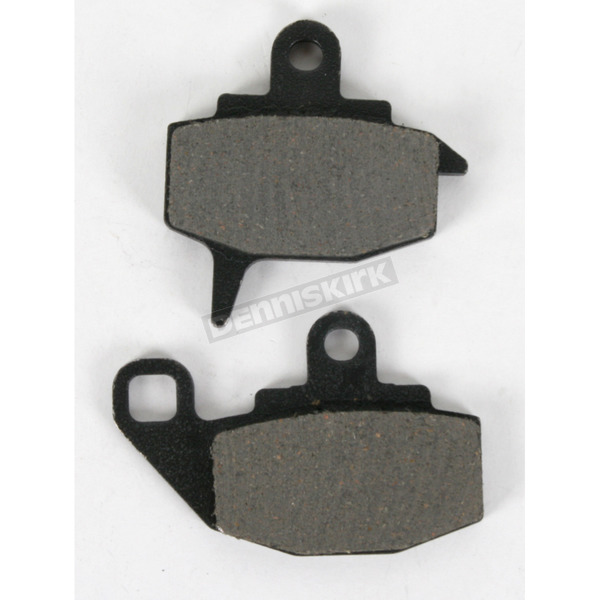 EBC Front Long-Life Sintered R Brake Pads - FA130X