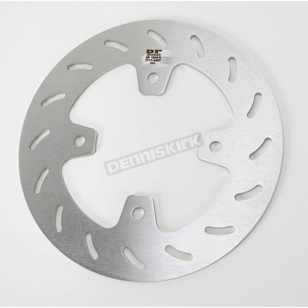 DP Brakes Rear Disc Brake Rotor - DP1528R