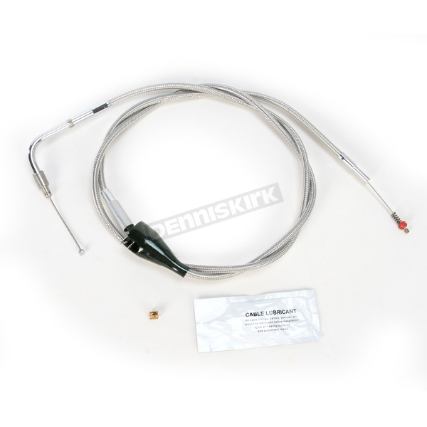 Barnett 55 1/2 in. Stainless Steel Idle Cable - 102-30-41001-12