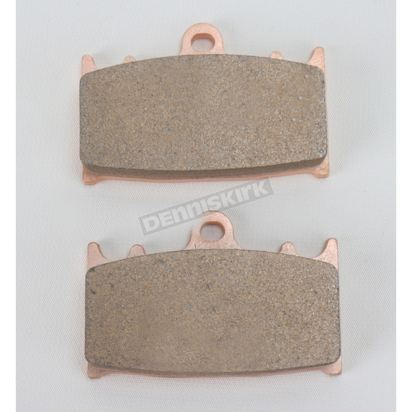 EBC Double-H Sintered Metal Pads - FA366HH