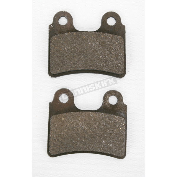 EBC Front or Rear Extreme Performance Brake Pads - FA303X