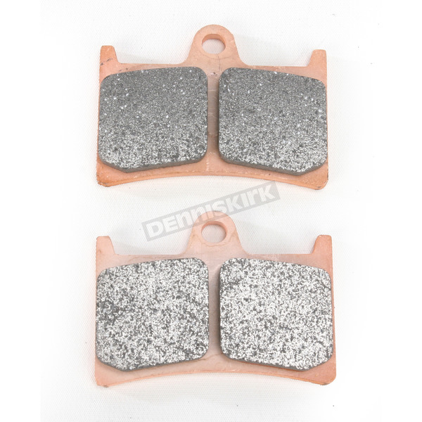 EBC GPFA-HH Race Sintered Metal Brake Pads - GPFA380HH