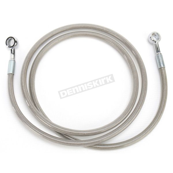Race Shop Inc. Extended Length Brake Lines - BL-14