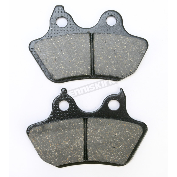 Drag Specialties Organic Kevlar® Disc Brake Pads - 1720-0216