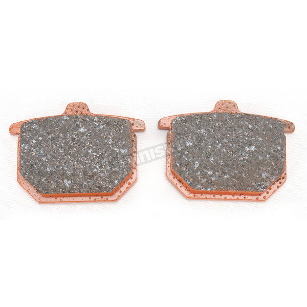 EBC Semi-Sintered V Brake Pads - FA29V