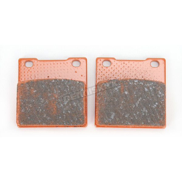 EBC Semi-Sintered V Brake Pads - FA45V