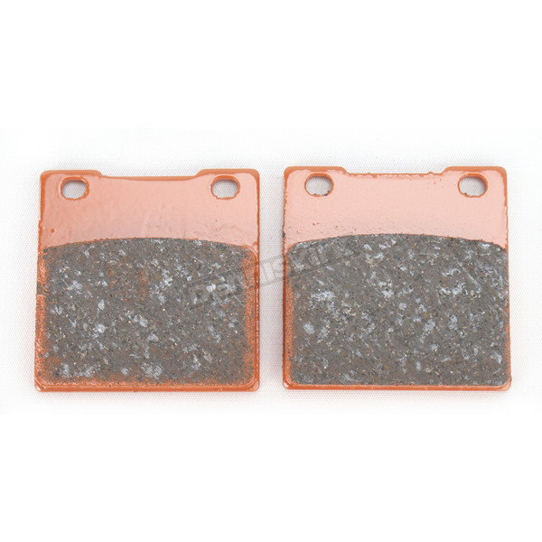 EBC Semi-Sintered V Brake Pads - FA063V