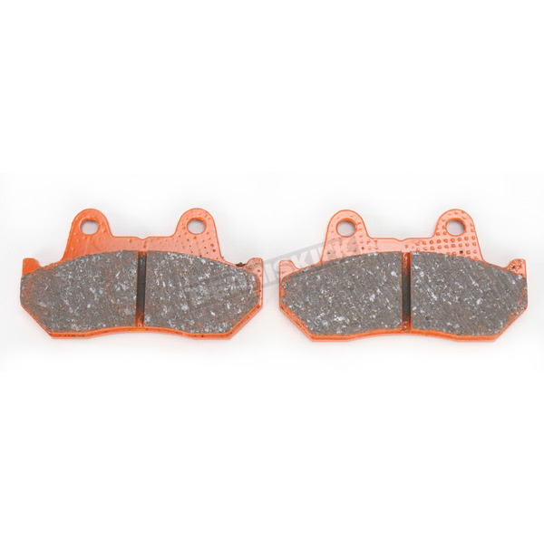 EBC Semi-Sintered V Brake Pads - FA69/2V