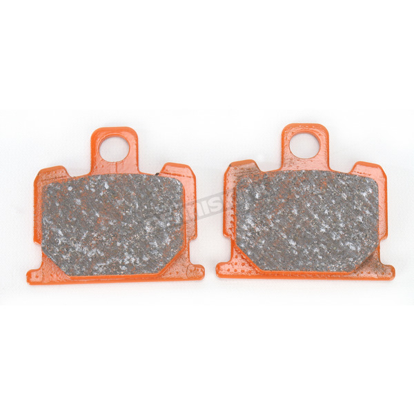EBC Semi-Sintered V Brake Pads - FA070V