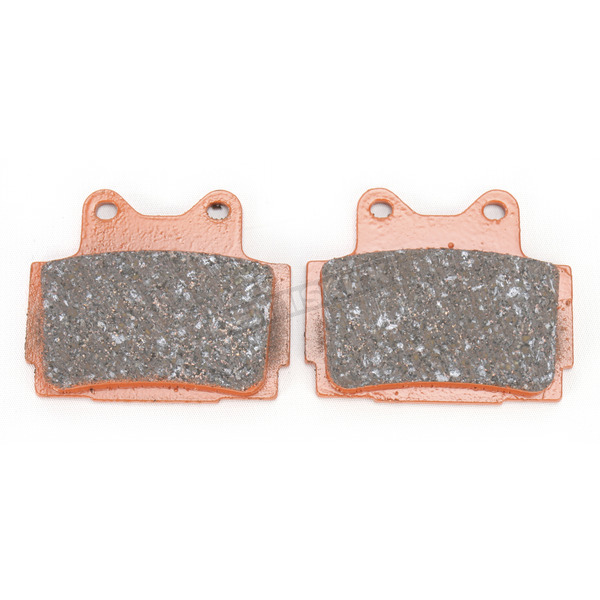EBC Semi-Sintered V Brake Pads - FA104V