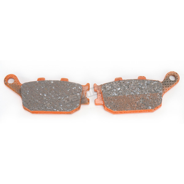 EBC Semi-Sintered V Brake Pads - FA174V