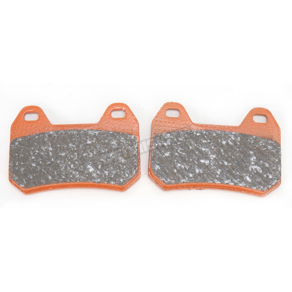 Semi-Sintered V Brake Pads - FA304V