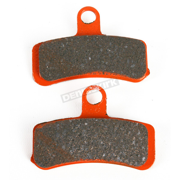 EBC Semi-Sintered (V) Brake Pads - FA457V