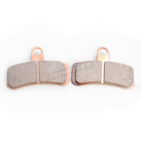 Sintered Metal Brake Pads - 1721-1434