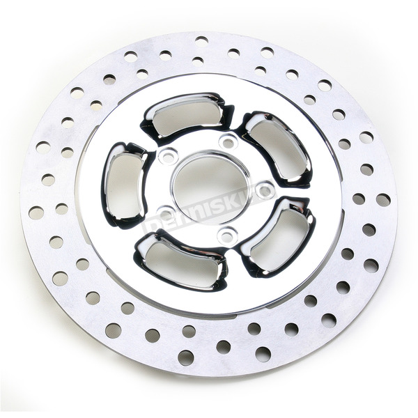 RC Components 11.5 Inch Nitro Floating Two-Piece Brake Rotor - ZSS11592C-LF2K