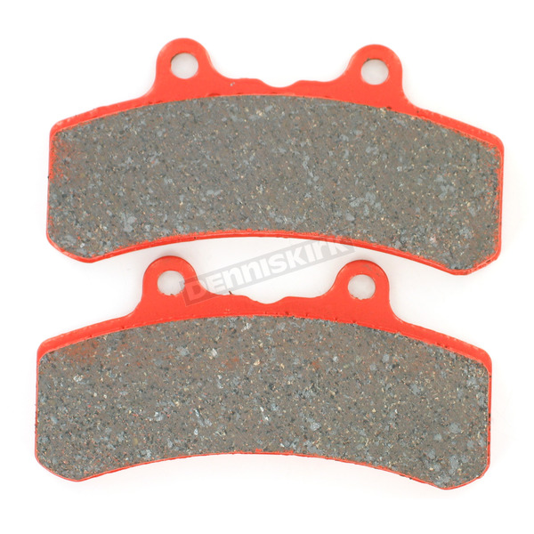 EBC Semi-Sintered V Brake Pads - FA210V