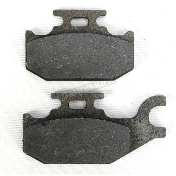 Moose Qualifier Brake Pads - 1720-0239