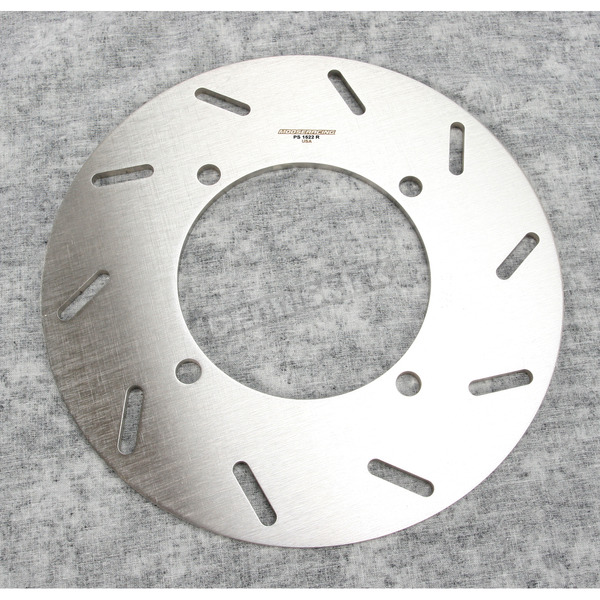 Moose OEM Replacement Brake Rotor - 1711-0849