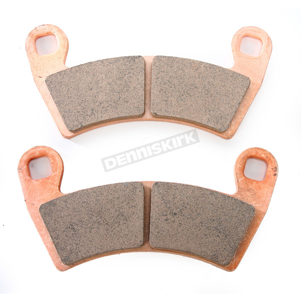 SV Severe Duty Sintered Metal Brake Pads - FA452SV