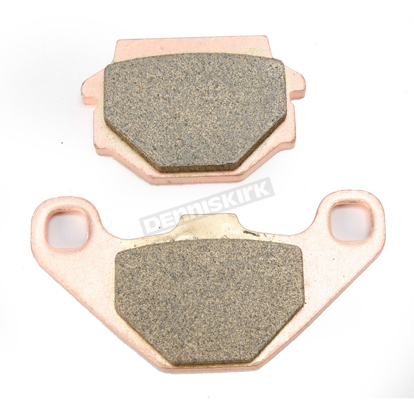 SBS SI Sintered Metal Compound Brake Pads - 546SI