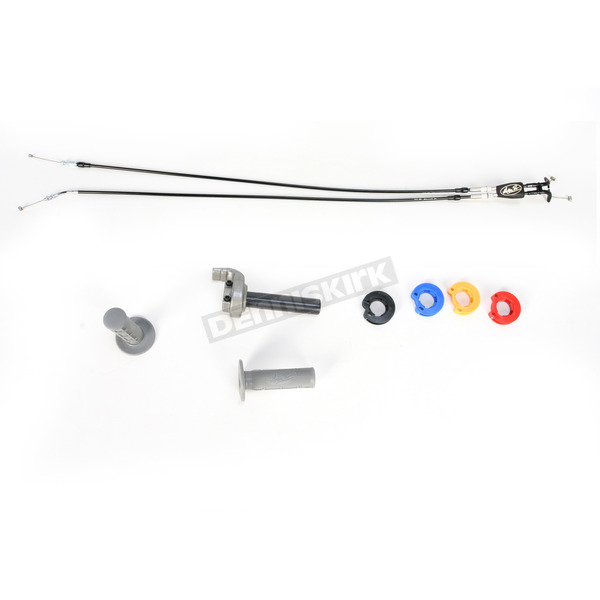 Motion Pro Revolver Throttle Kit - 01-2656